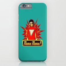 Nanu Nanu  |  Mork  |  Robin Williams Tribute iPhone 6s Slim Case