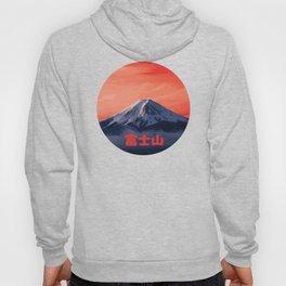 Mount Fuji Hoody