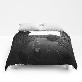 Edinburgh Comforters