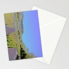 Chromascape 10: Snowdon Stationery Cards
