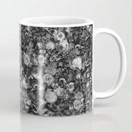 Baroque Macabre II Coffee Mug