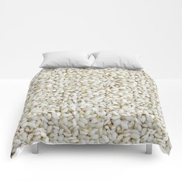 Rice pattern Comforters