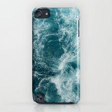Sea iPod touch Slim Case
