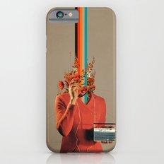 Musicolor iPhone 6 Slim Case