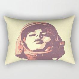 S. O. Rectangular Pillow