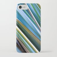 catcher in the rye iPhone & iPod Cases featuring Beach Rye by artstrata