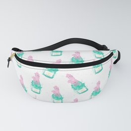 Let's drink champagne Fanny Pack