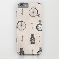 Antique Antiquities Slim Case iPhone 6s