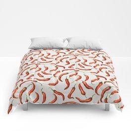 Pepper Pattern Comforters