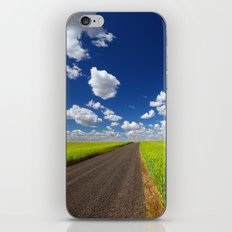 Forever Fields. iPhone & iPod Skin