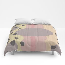 Redband Trout Comforters