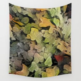 Inspired Layers Wall Tapestry