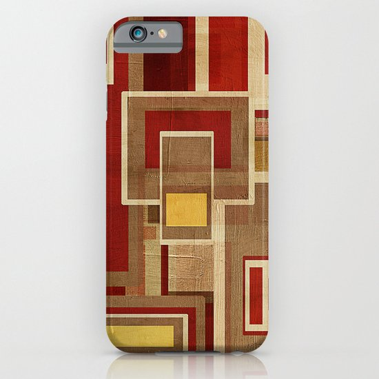 Textures/Abstract 93 iPhone & iPod Case