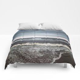 Crashing Comforters