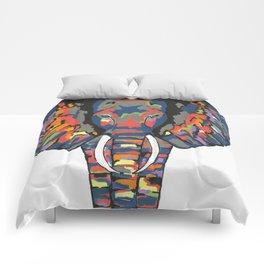 Flashy Elephant Comforters