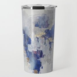 North Gold Travel Mug