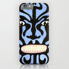 Queequeg Slim Case iPhone 6s