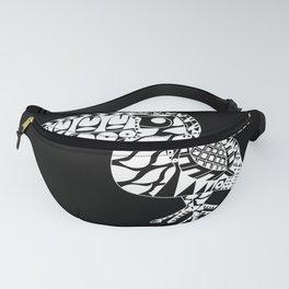 Toucan Le Bird Ecopop Fanny Pack