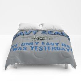 Navy Seals Comforters
