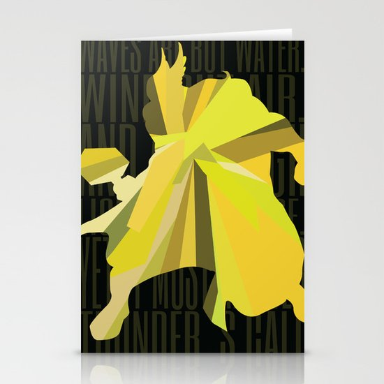 Thor - Quote Stationery Cards