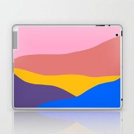 Verano II Laptop & iPad Skin