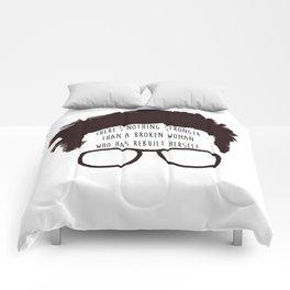Nanette Comforters