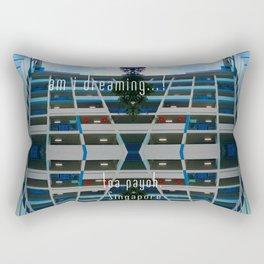 DREAM? Rectangular Pillow