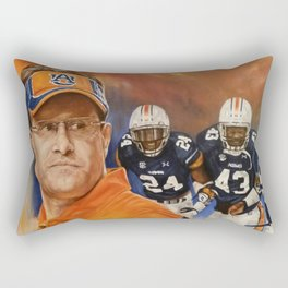 War Eagle! Rectangular Pillow