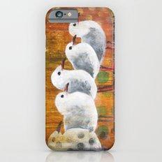 Watching Slim Case iPhone 6s