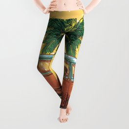 Surfing life Leggings