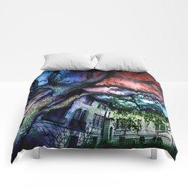 Garden District Comforters