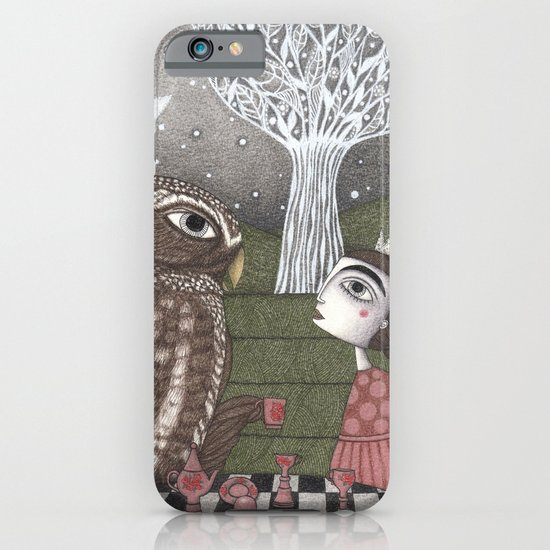 Once Upon a Time iPhone & iPod Case