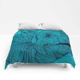 Solo vida Comforters