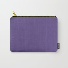 Ultra Violet Purple - Color of the Year 2018 Carry-All Pouch
