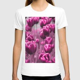 Tulips 035 T-shirt