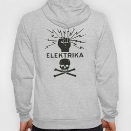 Electric sign Hoody