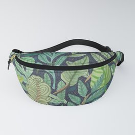 To The Forest Floor Fanny Pack