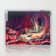 Bleed Laptop & iPad Skin