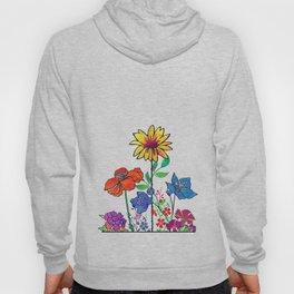 Flower Tales 6 Hoody