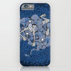 In deep Slim Case iPhone 6s