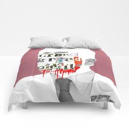 Mankind Motivation 6 Comforters