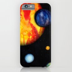 A Different World iPhone 6s Slim Case