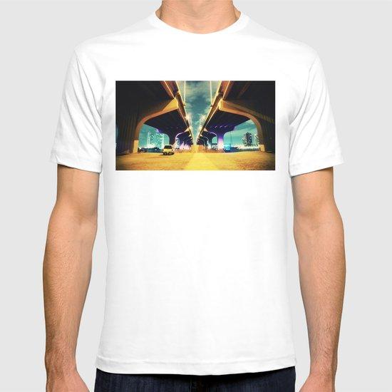 Under MacArthur T-shirt