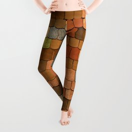 Up on the Roof Leggings