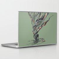 huebucket Laptop & iPad Skins featuring Dream Again by Huebucket