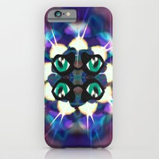 Mandala series #12 iPhone 6s Slim Case