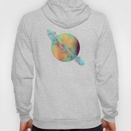 Color Planet Hoody