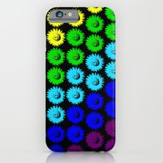 Chase the rainbow iPhone 6s Slim Case