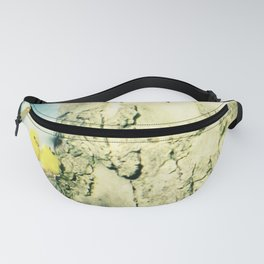 Little yellow chicks Fanny Pack