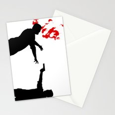 One Shot Stationery Cards